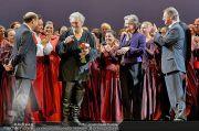 Placido Domingo - Staatsoper - Mi 14.11.2012 - 16