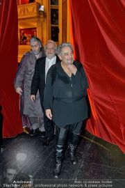 Placido Domingo - Staatsoper - Mi 14.11.2012 - 22