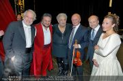 Placido Domingo - Staatsoper - Mi 14.11.2012 - 24