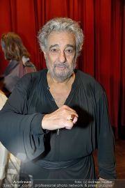 Placido Domingo - Staatsoper - Mi 14.11.2012 - 3