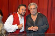 Placido Domingo - Staatsoper - Mi 14.11.2012 - 4