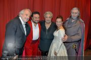 Placido Domingo - Staatsoper - Mi 14.11.2012 - 6