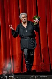 Placido Domingo - Staatsoper - Mi 14.11.2012 - 8