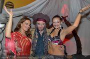 1001 Nacht - Planters Club - Mi 14.11.2012 - 2