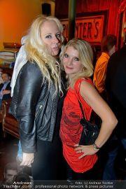 1001 Nacht - Planters Club - Mi 14.11.2012 - 26