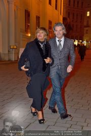 Tina Turner - Freyung Wien - Do 15.11.2012 - 1