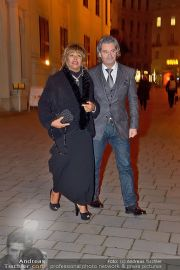 Tina Turner - Freyung Wien - Do 15.11.2012 - 12