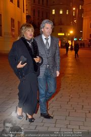 Tina Turner - Freyung Wien - Do 15.11.2012 - 13
