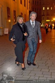 Tina Turner - Freyung Wien - Do 15.11.2012 - 2