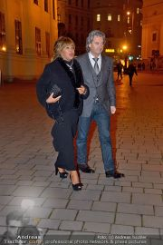 Tina Turner - Freyung Wien - Do 15.11.2012 - 3