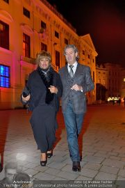 Tina Turner - Freyung Wien - Do 15.11.2012 - 5
