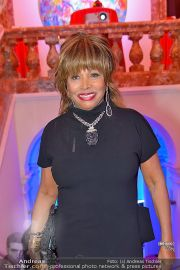Tina Turner - Freyung Wien - Do 15.11.2012 - 8