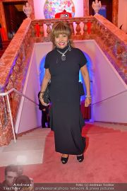 Tina Turner - Freyung Wien - Do 15.11.2012 - 9