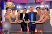 Licht ins Dunkel Gala - PlusCity Linz - Fr 16.11.2012 - 195