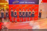 Licht ins Dunkel Gala - PlusCity Linz - Fr 16.11.2012 - 20