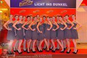 Licht ins Dunkel Gala - PlusCity Linz - Fr 16.11.2012 - 21