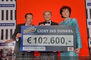 Licht ins Dunkel Gala - PlusCity Linz - Fr 16.11.2012 - 239
