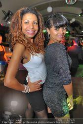 Fest ohne Namen - Club Palffy - Fr 16.11.2012 - 15
