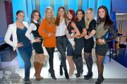 Miss Austria PK - Le Meridien - Di 20.11.2012 - 1