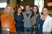 Miss Austria PK - Le Meridien - Di 20.11.2012 - 13