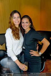 Miss Austria PK - Le Meridien - Di 20.11.2012 - 17