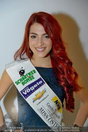 Miss Austria PK - Le Meridien - Di 20.11.2012 - 19