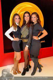 Miss Austria PK - Le Meridien - Di 20.11.2012 - 2