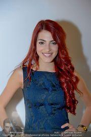 Miss Austria PK - Le Meridien - Di 20.11.2012 - 21
