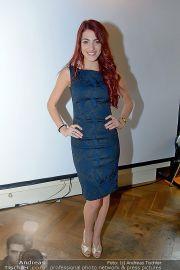 Miss Austria PK - Le Meridien - Di 20.11.2012 - 22