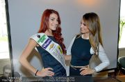 Miss Austria PK - Le Meridien - Di 20.11.2012 - 24