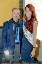 Miss Austria PK - Le Meridien - Di 20.11.2012 - 26