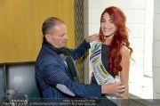 Miss Austria PK - Le Meridien - Di 20.11.2012 - 27