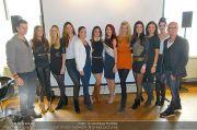 Miss Austria PK - Le Meridien - Di 20.11.2012 - 32