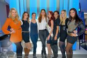Miss Austria PK - Le Meridien - Di 20.11.2012 - 34