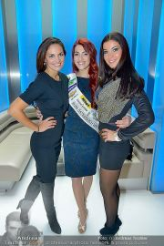 Miss Austria PK - Le Meridien - Di 20.11.2012 - 39