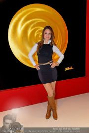 Miss Austria PK - Le Meridien - Di 20.11.2012 - 9