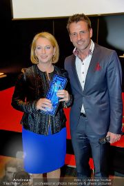 Woman Awards - Sofitel Vienna - Di 20.11.2012 - 13