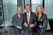 Woman Awards - Sofitel Vienna - Di 20.11.2012 - 14