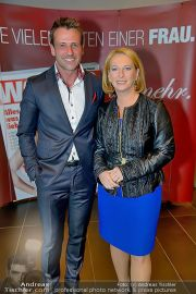 Woman Awards - Sofitel Vienna - Di 20.11.2012 - 3