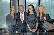 Woman Awards - Sofitel Vienna - Di 20.11.2012 - 5