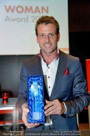 Woman Awards - Sofitel Vienna - Di 20.11.2012 - 7