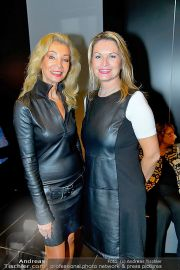Woman Awards - Sofitel Vienna - Di 20.11.2012 - 8