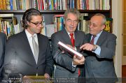 30 Jahresfeier - Brandstätter Verlag - Mi 21.11.2012 - 18