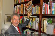 30 Jahresfeier - Brandstätter Verlag - Mi 21.11.2012 - 2