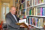 30 Jahresfeier - Brandstätter Verlag - Mi 21.11.2012 - 23