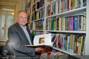 30 Jahresfeier - Brandstätter Verlag - Mi 21.11.2012 - 24