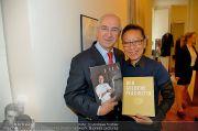 30 Jahresfeier - Brandstätter Verlag - Mi 21.11.2012 - 4