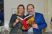 30 Jahresfeier - Brandstätter Verlag - Mi 21.11.2012 - 5