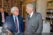 30 Jahresfeier - Brandstätter Verlag - Mi 21.11.2012 - 9