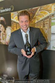 Magnifico Wein - Palais Esterhazy - Mi 21.11.2012 - 10